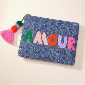 S&D Amour pouch